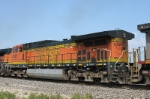BNSF 4322